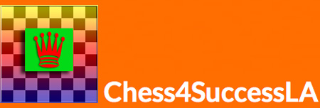 Welcome to Chess4SuccessLA | You can be sure to find chess lessons that fit your needs no matter what your experience level.